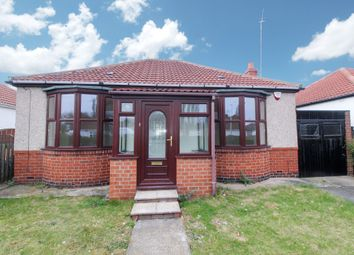 3 bed bungalow for sale in Appletree Gardens, Walkerville, Newcastle Upon Tyne NE6