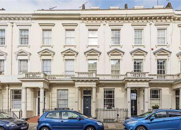 2 bed maisonette for sale in Alderney Street, London SW1V