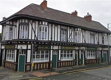 Thumbnail Restaurant/cafe for sale in Holderness Hotel, 55 Witham, Hull, East Yorkshire