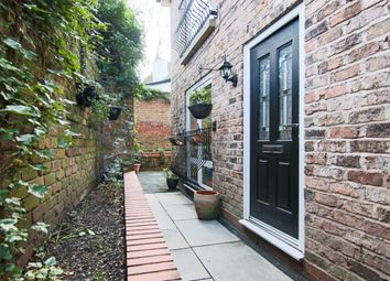 Thumbnail 2 bed flat for sale in Spring Grove, West Derby, Liverpool