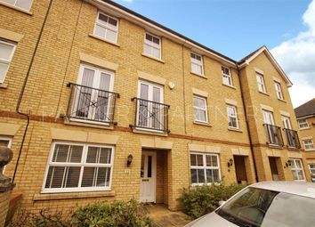 Thumbnail 4 bed town house for sale in Rowan Place, Colchester