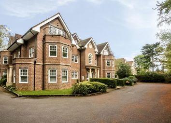 Thumbnail 2 bedroom flat to rent in Shuna, Woodham Lane, Woodham, Surrey