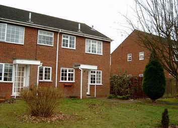 Thumbnail 1 bed property to rent in Clayhall Road, Droitwich, Worcs.