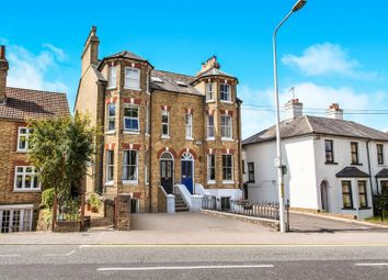 Thumbnail 2 bed flat for sale in Dartford Road, Sevenoaks