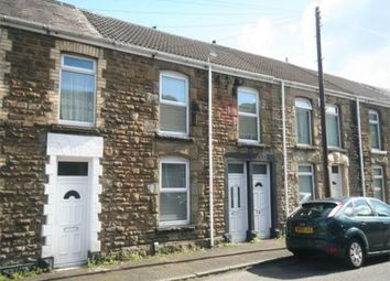 Thumbnail 3 bed terraced house to rent in Morriston, Swansea, Morriston