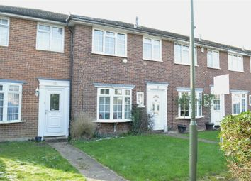 3 bed terraced house to rent in Rembrandt Way, Walton-On-Thames, Surrey KT12