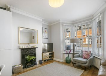 Thumbnail 3 bed flat for sale in Villiers Road, Willesden Green, London