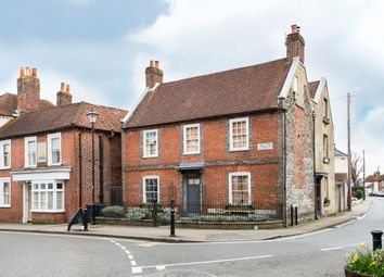 Thumbnail 4 bed detached house for sale in Queen Street, Emsworth, Hampshire