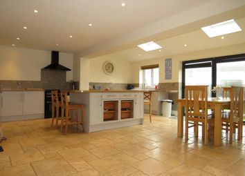 Thumbnail 4 bed detached house for sale in Longford, Yate, Bristol