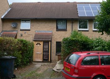 Thumbnail 2 bed terraced house to rent in Clayton, Orton Goldhay, Peterborough