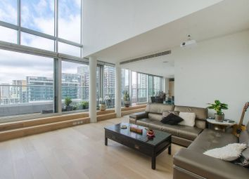 2 bed flat for sale in Baltimore Wharf, Canary Wharf, London E14