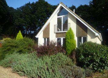 Thumbnail 4 bed detached house to rent in Wayford Cottage Loke, Wayford Bridge