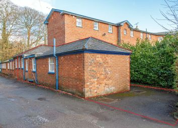 Thumbnail 2 bed flat for sale in Western Road, Crediton