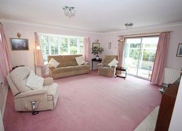 Thumbnail 3 bedroom detached bungalow for sale in Finneys Drift, Nacton, Ipswich
