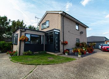 3 bed detached house for sale in Prince Close, Westcliff-On-Sea SS0