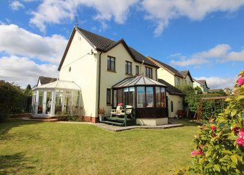Thumbnail Detached house for sale in Wood Lane, Neyland, Milford Haven, Pembrokeshire.