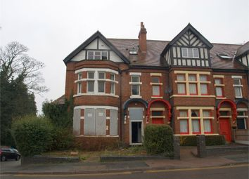 Thumbnail 10 bed semi-detached house for sale in 356 Rosliston Road, Burton-On-Trent, Staffordshire