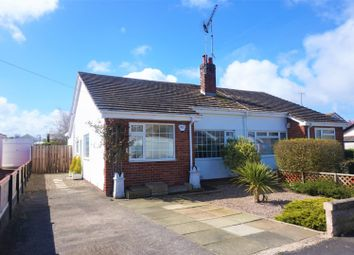Thumbnail 2 bed semi-detached bungalow for sale in The Meadows, Prestatyn