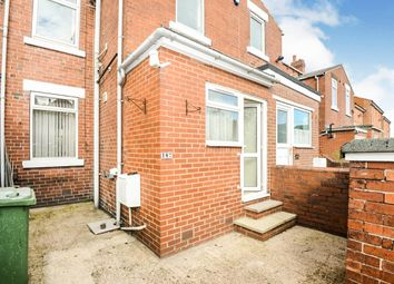 Thumbnail 3 bed terraced house for sale in Barnsley Road, Hemsworth, Pontefract