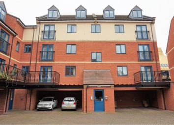 2 bed flat for sale in Magdala Court, Worcester WR1