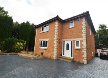 Thumbnail 3 bed detached house for sale in Warwick Grove, Hamilton