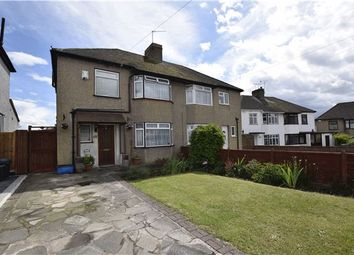Thumbnail 3 bedroom semi-detached house for sale in Ethelbert Road, Orpington, Kent