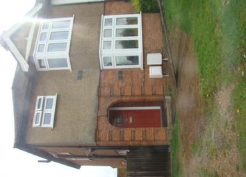 Thumbnail 4 bed semi-detached house to rent in Great South West Road, Hounslow