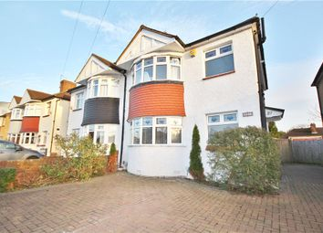 Thumbnail 3 bed semi-detached house for sale in Villiers Avenue, Twickenham