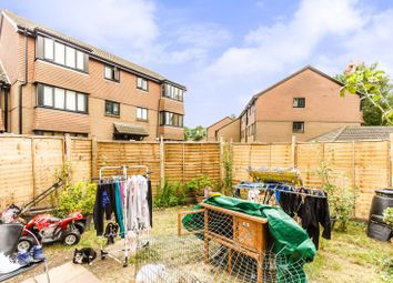 Thumbnail 3 bedroom property for sale in Winchester Close, Beckton
