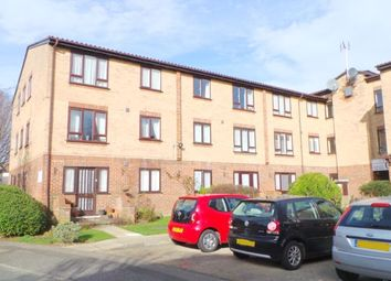 1 bed property for sale in Churchill Court, Edmonton N9