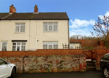 Thumbnail 3 bed end terrace house for sale in Kingston Terrace, Skinners Lane, South Ferriby, North Lincolnshire