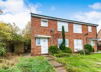 Thumbnail 3 bed semi-detached house for sale in Bailey Brook Crescent, Langley Mill, Nottingham