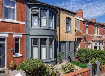 Thumbnail 3 bed property for sale in Redcar Road, Blackpool
