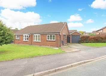 Thumbnail 2 bed bungalow for sale in Long Pack, Shrewsbury