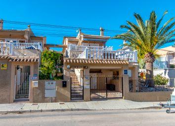 Thumbnail Villa for sale in Calle Cabo La Nao, Orihuela Costa, Alicante, Valencia, Spain