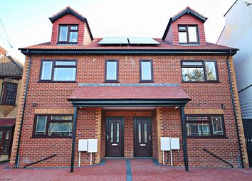 Thumbnail 4 bedroom semi-detached house to rent in Buntingbridge Road, Ilford