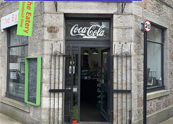 Thumbnail Restaurant/cafe for sale in Thistle Street, Aberdeen