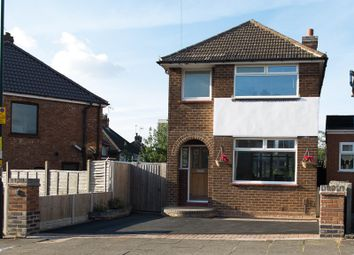Thumbnail 3 bed detached house to rent in Edenhurst Road, Longbridge, Birmingham