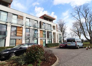 Thumbnail 2 bed flat for sale in Stephenson House, Cavalry Road, Colchester