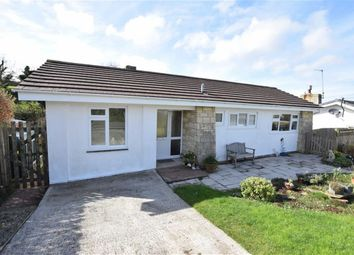 Thumbnail 4 bed semi-detached house for sale in Gooseham, Bude