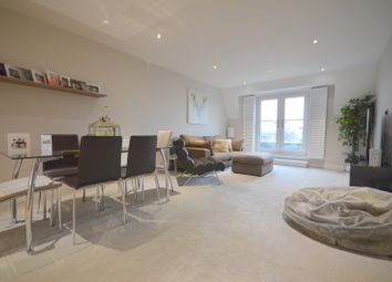 Thumbnail 2 bed flat to rent in Bellmaker Mews, Upminster