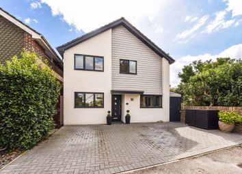 Thumbnail 4 bed detached house for sale in Clydesdale Avenue, Chichester