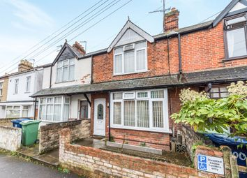 Thumbnail 3 bedroom semi-detached house for sale in Howard Street, Oxford