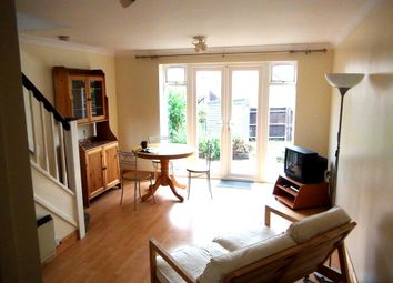 Thumbnail 1 bed terraced house to rent in Fyne Close, Sparcells, Swindon
