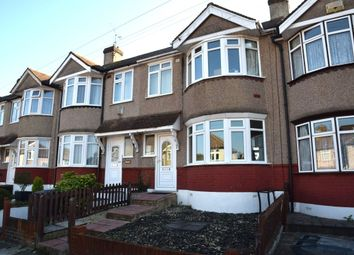 Thumbnail 3 bed terraced house for sale in Cumberland Drive, Dartford