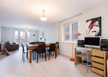 Thumbnail 2 bed flat for sale in Bartholomew Close, London