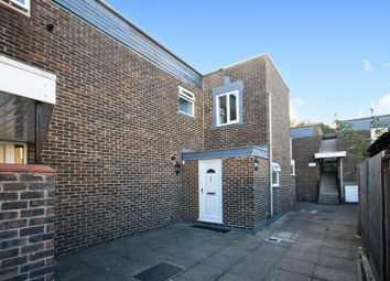 Thumbnail 3 bed terraced house for sale in Viscount Grove, Northolt