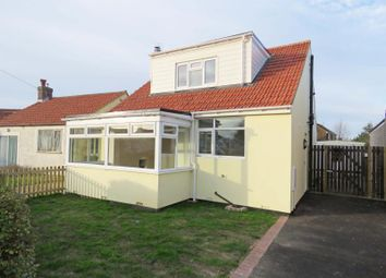 Thumbnail 4 bed detached house for sale in Sea Front Estate, Hayling Island
