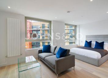 Thumbnail Studio to rent in Corsair House, Royal Wharf, London