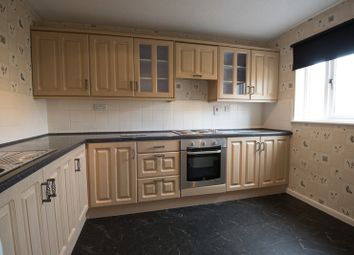 Thumbnail 2 bedroom flat for sale in Bulldale, Yoker, Dunbartonshire
